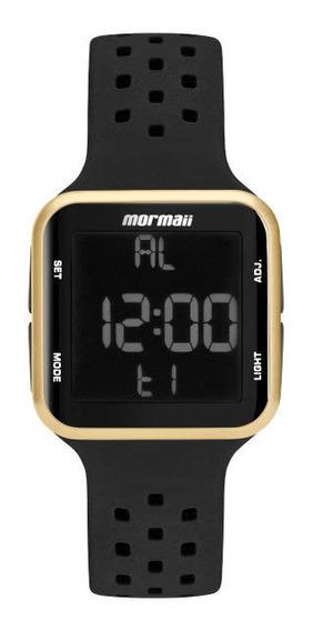 Relógio Mormaii Masculino Mo66008d