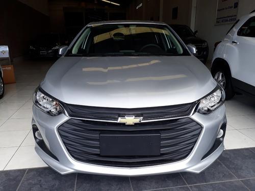 Chevrolet Onix 1.2 Lt + Plus 0km 2021 4p
