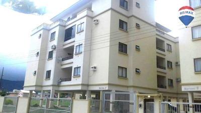 Cobertura Residencial À Venda, Perequê, Porto Belo - Co0001. - Co0001