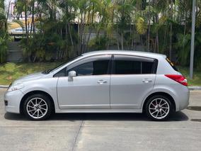 Nissan Tiida 2011 Hatchback (gran Oportunidad)