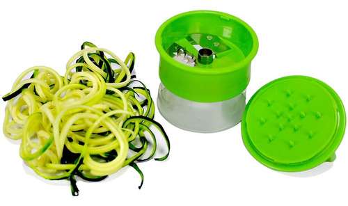 Cortador De Verduras En Espiral, Color