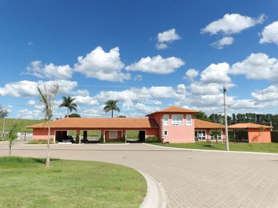 Lote Condomínio Fechado Real Park Perto Da Sede Campestre Clube Dores - 7879