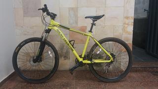Oportunidade!! Bicicleta Rocky Mountain Vapor
