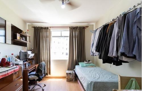 Apartamento A Venda Em São Paulo - 21464