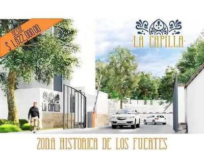 La Capilla, Departamentos Zona Histórica De Los Fuertes