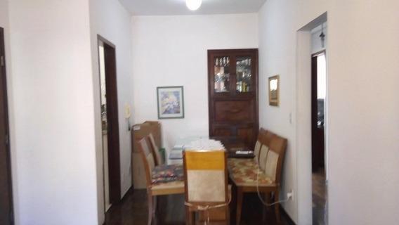 Apartamento Com 3 Quartos Para Comprar No Prado Em Belo Horizonte/mg - Sim3667
