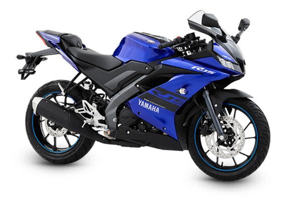 Yamaha R 15 Versión 3.0 Llego Al Peru