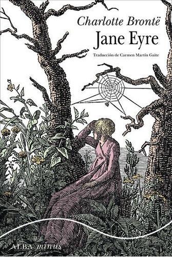 Imagen 1 de 3 de Jane Eyre, Charlotte Bronte, Alba