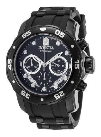 Relógio Invicta Pro Diver Modelo 21930 C/ Caixa-certificado.