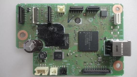 Placa Logica Canon G3100