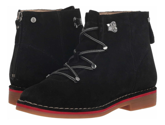 Botas Dama Hush Puppies Catelyn Hiker Boot Bn-8760