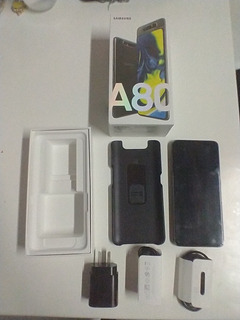 Vendo Samsung Galaxy A80