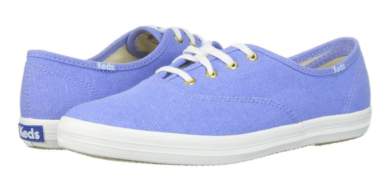 Zapatillas Mujer Keds Champion Chalky Canvas