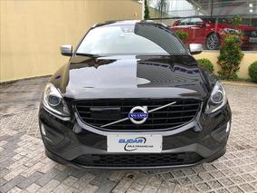 Volvo Xc60 2.0 T6 R Desing Turbo Gasolina 4p Automatico