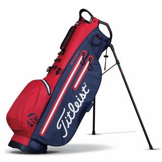 Bolsa Titleist 4 Up Stadry Red Stand Buke Golf