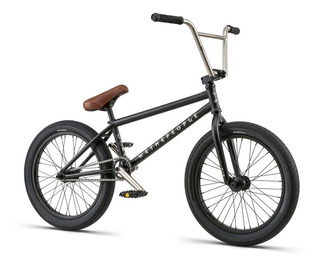 Bicicleta Bmx Wethepeople Trust Fc Freecoaster - Ciclos