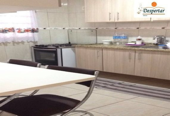 02245 - Casa De Condominio 3 Dorms, Jaraguá - São Paulo/sp - 2245