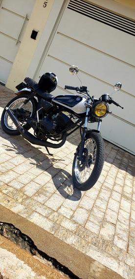 Yamaha Rx 180