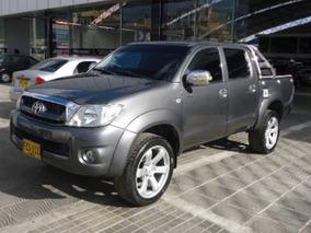 Toyota Hilux 4x2 D.c