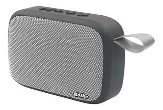 Parlante Bluetooth Portatil Kolke Usb Sd Fm Inalambrico 262