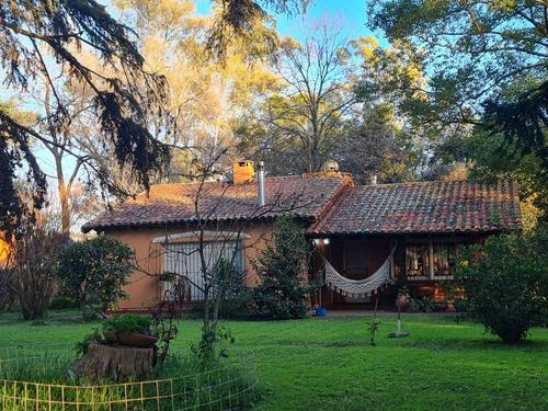 Imagen 1 de 30 de Casa Quinta. Pilar. Amplia.  3120 M2
