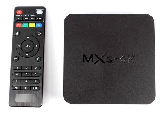 Sat Box Wi-fi Netflix ,google Tv Filmes