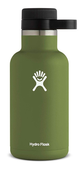 Termo Hydro Flask Growler 32 Oz (940 Ml). Original