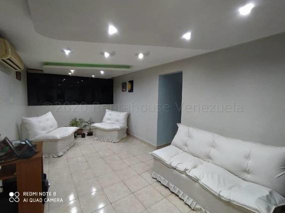 Apartamento En Venta Base Aragua Parque Chorini Dp 21-7601