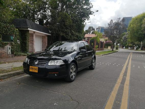 Volkswagen Jetta Clásico 2.0 Europa