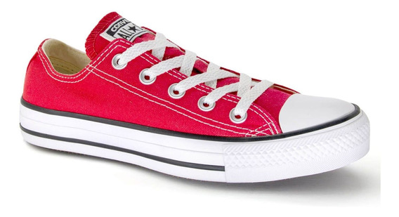 Tênis Converse All Star Ct As Core Ox Unissex Ct0001