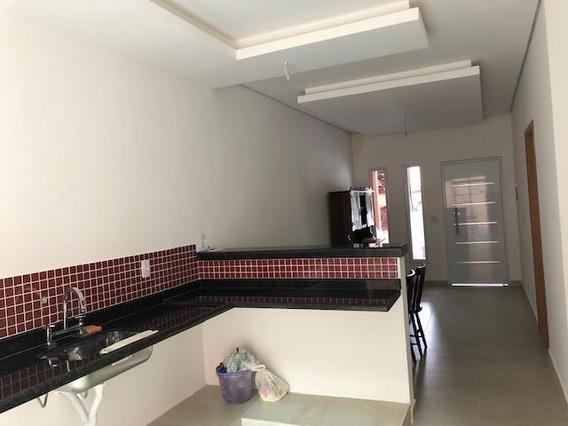 Casa Residencial À Venda, Jardim Maria Eugênia, Sorocaba - . - Ca0798