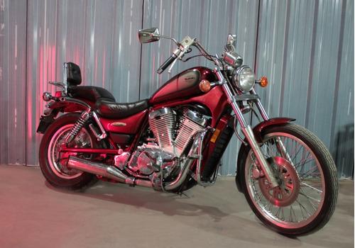 Motos Clásicas Suzuki Vs 800 Intruder Usado Moto Clásica