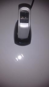 Leitor Biométrico Hamster Dx - Nitgen