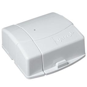 Sensor Magnético Alarme Abertura Porta Janela Genno Smg Tf
