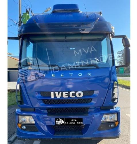 Caminhão Iveco 240 E 285 - 6x2 R
