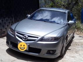 Mazda Mazda 6 Motor 2.3