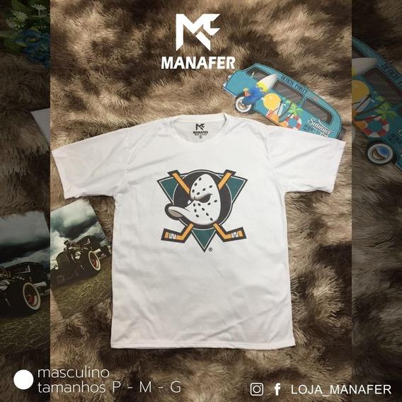 Camiseta Original Manafer Super Patos