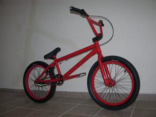 Bicicleta Bmx Sunday