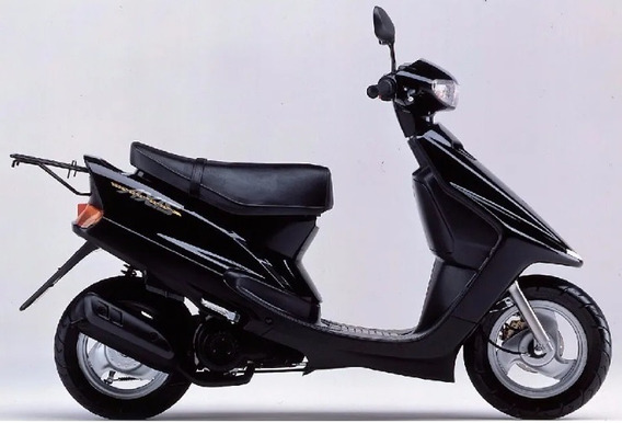 Oportunidad Yamaha Axis Con 9500 Km (japonesa De Colección)