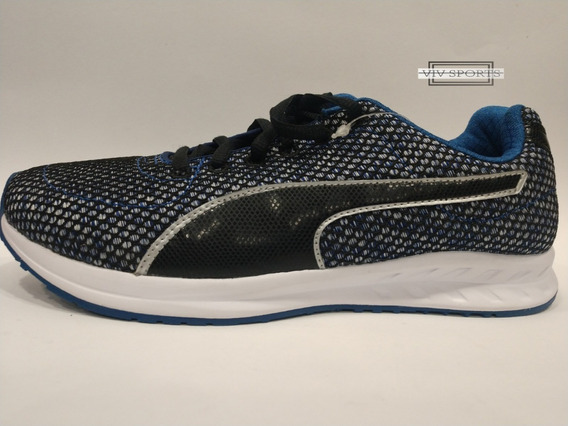 Puma Burst Tech 190159 01 ¡verificar!