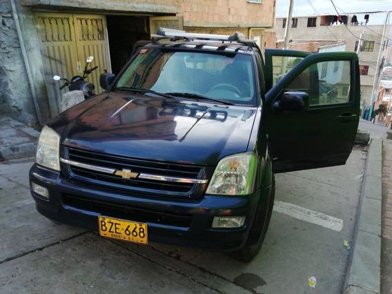Chevrolet Luv 3000