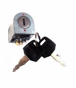 Trava Segurança Do Guidão Honda Pop 110i 2016 Magnetron