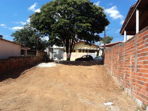Terreno À Venda, Jardim Jurema - Valinhos/sp - 621