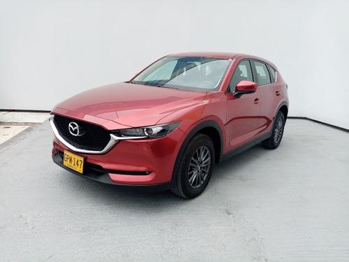 Mazda Cx-5 2.0 Touring Camioneta Sg
