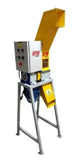 Moinho Triturador Shredder Industrial Para Materiais Diverso