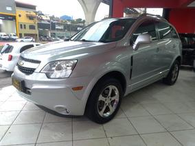 Chevrolet Captiva Sport Awd 3.0 V6 2011