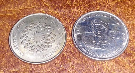 Lote Monedas Conmemorativas 2003/07