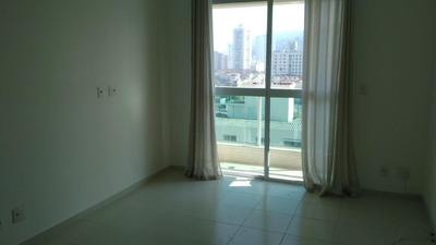 Apartamento Em Pompéia, Santos/sp De 59m² 2 Quartos Para Locação R$ 3.000,00/mes - Ap257898