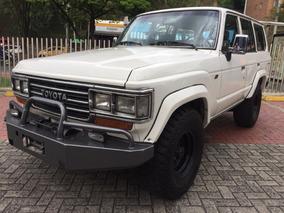 Toyota Burbuja 1986