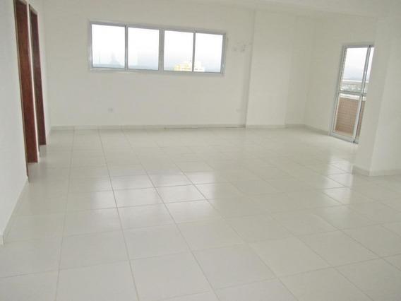 Apartamento Em Ocian, Praia Grande/sp De 81m² 2 Quartos À Venda Por R$ 275.000,00 - Ap337367
